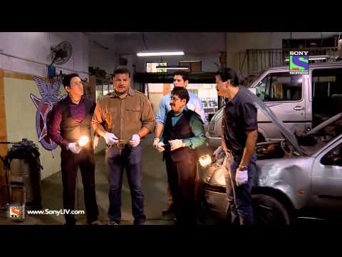 CID - Choro Ka Khooni Kaun - Episode 1068 - 26th April 2014