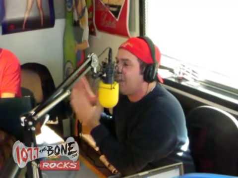 Huey Cam: Craig Gass 12-17-08 Part 2