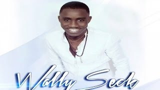Wally B. Seck - Cherche en toi (Live au Vogue 2016)