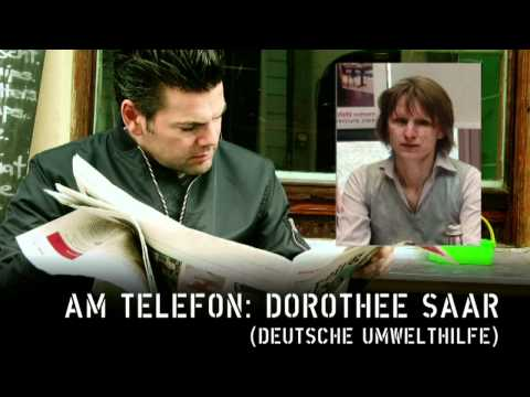 KenFM mit Dorothee Saar suchen nach 1 Mrd. Steuergeldern (03.05.2012)