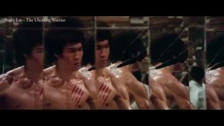 Bruce Lee Tribute | The Ultimate Warrior