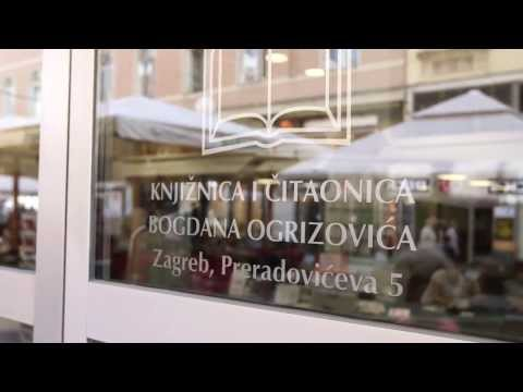 Documentary film on an IFCD-funded project by Knjizni Blok, Croatia (3'30'')