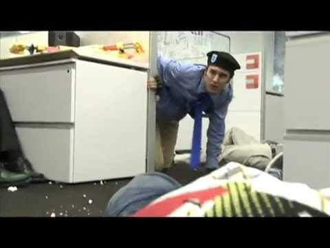 The Great Office War