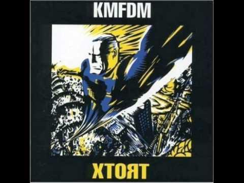 Kmfdm - Ikons