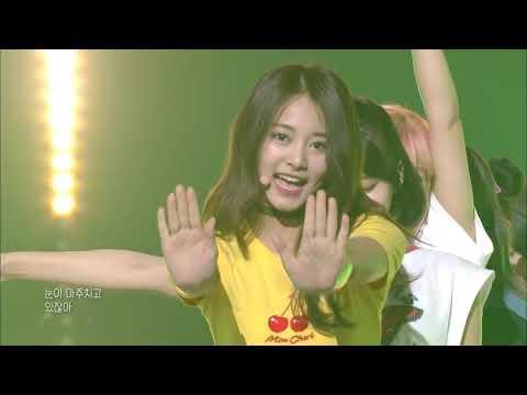 TWICE(트와이스) - CHEER UP, TT, Heart Shaker [Yu Huiyeol's Sketchbook/2018.04.21]
