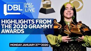 Daily Blast Live   Monday January 27, 2020