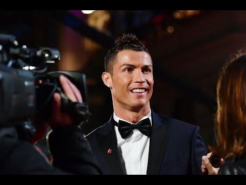 Ronaldo World Premiere Highlights - Cristiano Ronaldo, Alex Ferguson