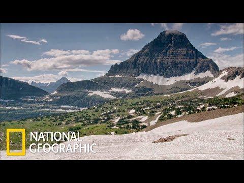 Рождение северной Америки: С точки зрения науки