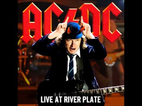 AC/DC - Whole Lotta Rosie (Live)