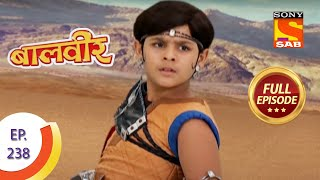 Baal Veer - बालवीर - The Negotiation - Ep 238 - Full Episode