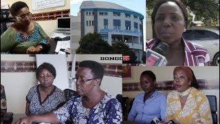 Tamko: Wanaharakati wafunguka Sakata la Rushwa ya Ngono UDSM