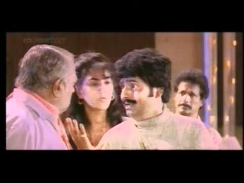 Kadhal Mannan - 14 16 - Tamil Movie - Ajith & Maanu video