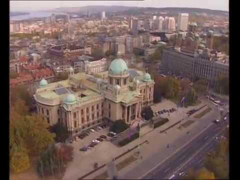 Vlada & Bajka i prijatelji:   Beograd [official video HQ]