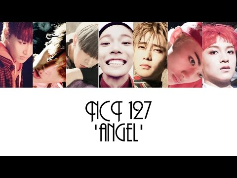 download lagu NCT 127 - `Angel` S HAN/ROM/ENG + Color Coded gratis