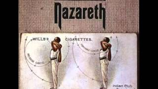 Watch Nazareth Love, Now You