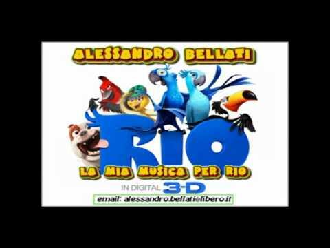Alessandro Bellati_QUALCOSA CAMBIERA'