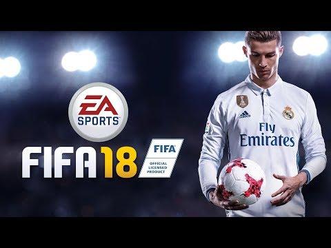 Как создать свою команду с уникальными игроками в FIFA 18