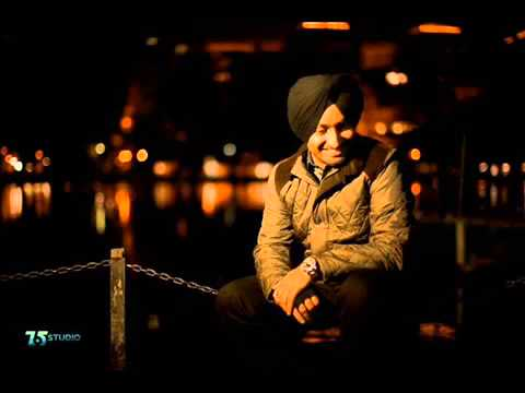 Satinder Sartaj New Song 2012   Jad Zikar Tera Hove   Uk Tour...