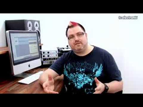 Studio Konnekt 48 FireWire Audio Interface Introdution