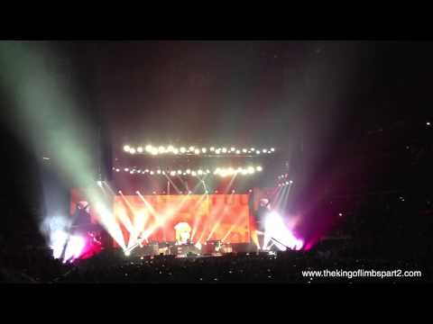Paul McCartney - Paperback Writer - Orlando, Florida - Amway Center - 2013 Out There Tour