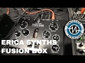 NAMM 2017: Erica Synths Fusion Box