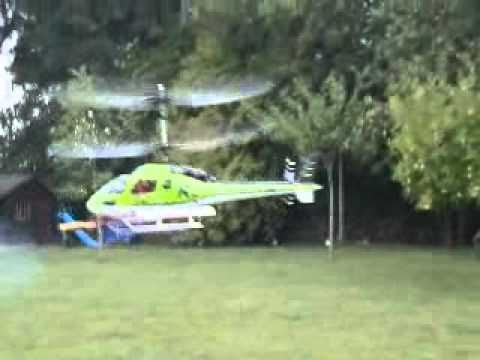 Best Ever RC Helicopter with Rockets&Lights Esky Big Lama amazing outdoor flight