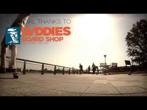 Broadway Bomb 2011 : Eastside Longboards Edition