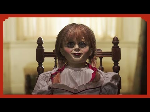 Annabelle 2 : la Création du Mal - Spot Officiel 3 (VF) - David F. Sandberg streaming vf