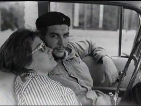 Che y Aleida, una historia de amor revolucionario