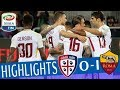 Cagliari - Roma 0-1 - Highlights - Giornata 36 - Serie A TIM 2017/18 MP3