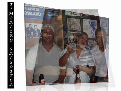 Guajira Controversial - Tico All Starts Descargas Live At The Village Gate Vol I