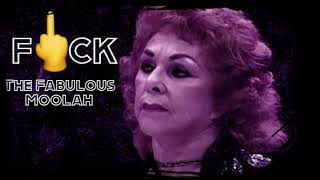 Final thoughts on Fabulous Moolah