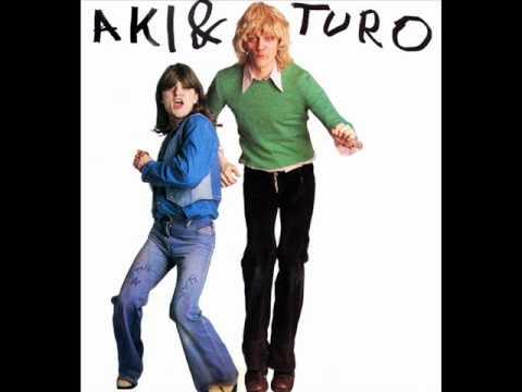 Aki & Turo : Rumarimprempsa