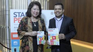 Startuppedia Book Launch