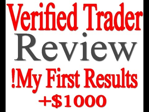 Verified trader system review