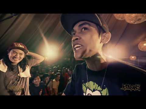 Fliptop - Tipsy D Vs Sinio video