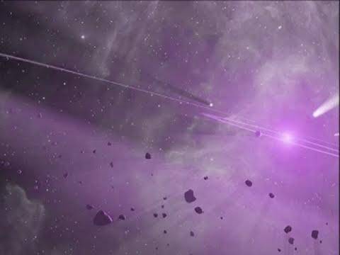 Misil Satan podría proteger a la tierra de amenazas cósmicas