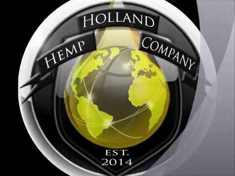 The Holland Hemp Company