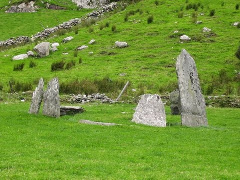 Irish Pagan Culture: Witchcraft, Wicca, Druidry