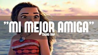 ► La mejor canción para dedicar : ❤️ MI MEJOR AMIGA ❤️ & Rap Romántico 2019