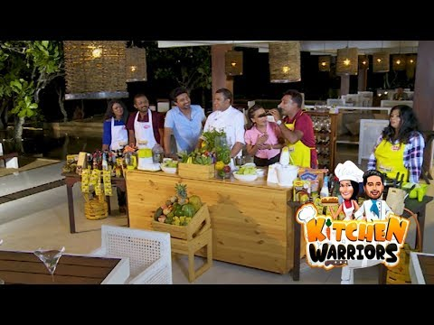 Kitchen Warriors | 17th November 2018