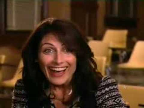 Crazy (Lisa Edelstein)