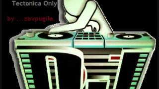 _Dj Krasnopeev - Tecktonika only_ new house & techno music