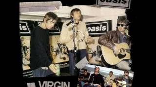 Watch Oasis My Sister Lover video