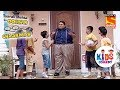 Dr Haathi Plays Football With Tapu Sena | Tapu Sena Special | Taarak Mehta Ka Ooltah Chashmah thumbnail
