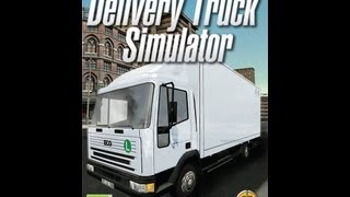 Delivery Truck Simulator Gameplay