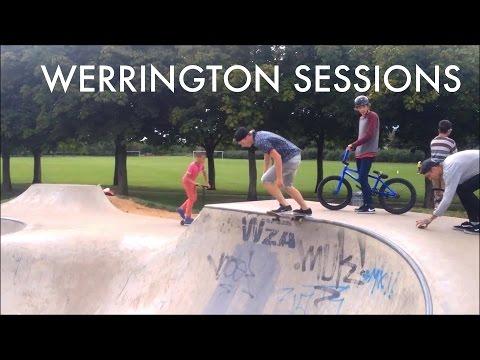 Werrington Sessions
