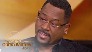 How Martin Lawrence Changed Mo'Nique's Career | The Oprah Winfrey Network | OWN