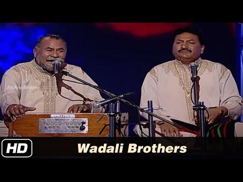 Yeh Ishq Nai Darda - Wadali Brothers - Puranchand Wadali & Pyarelal...
