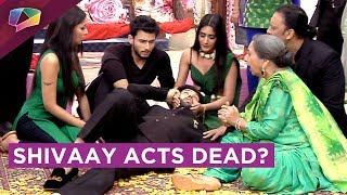 Shivaay's Plan Fails? | Anika Says I Love You? | Svetlana RETURNS?